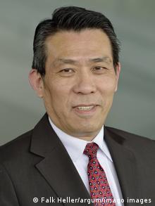 德国波恩大学全球研究中心教授、政治学者辜学武