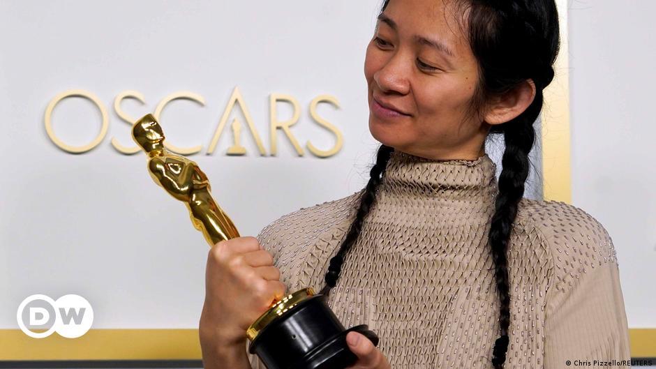China snubs Chloe Zhao's historic Oscar haul