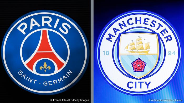 Paris Saint-Germain and Manchester City are also owned by Gulf states