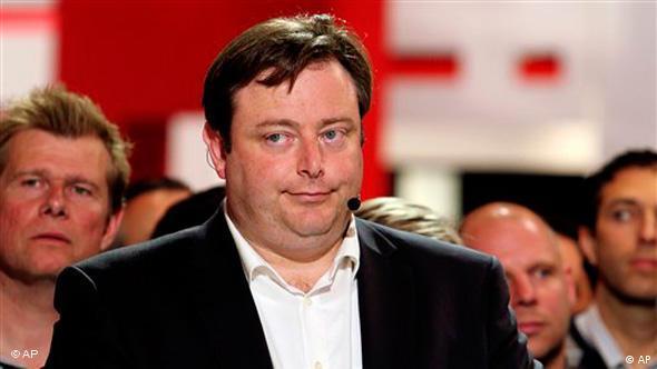 Bart De Wever (Foto: AP)