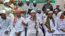 Bangladesch | Führende Mitglieder von Hefazat-e-Islam