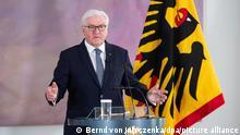 Bundespräsident spricht über Penzberger Mordnacht