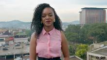 The 77 Percent | Edith Kimani in Kampala