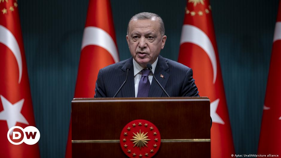 Afghanistan: Turkey moves into the spotlight