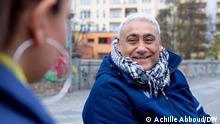 Sendung | Ich habe eine Geschichte Adham Elsaeed
