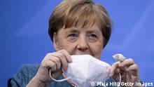Weltspiegel 27.04.21 | Deutschland Impfgipfel | Angela Merkel