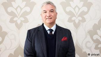 Ege Turistik İşletmeler ve Konaklamalar Birliği (ETİK) Başkanı Mehmet İşler