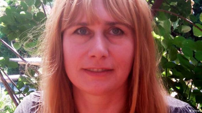 Aleksandra Kunce, cercetătoare la Universitatea din Katowice