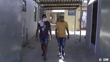 DW Sendung | The 77 Percent - Nkosikhona Swartbooi