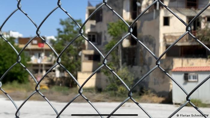 Zypern | geteilte Insel