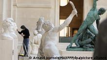 Paris | Louvre enthüllt seine Schätze online