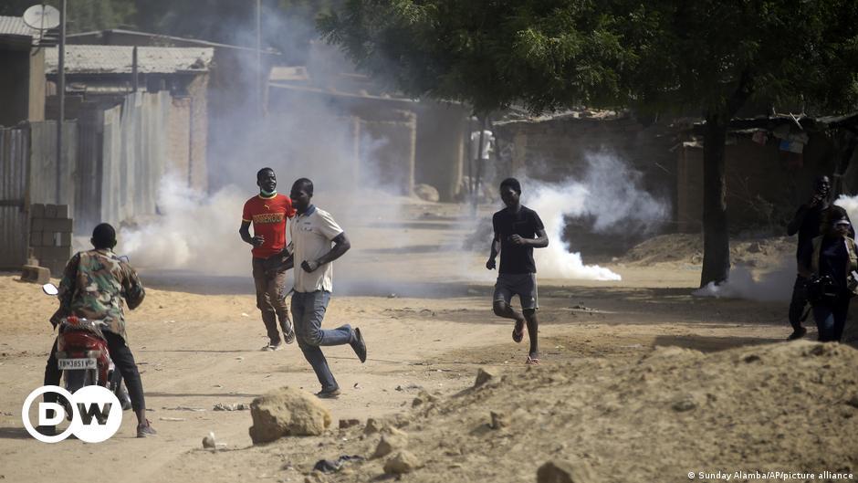 Manifestations au Tchad : stop ou encore ?