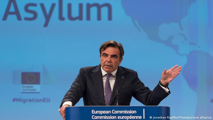 معاون رئيس کمیسیون اتحادیه اروپا