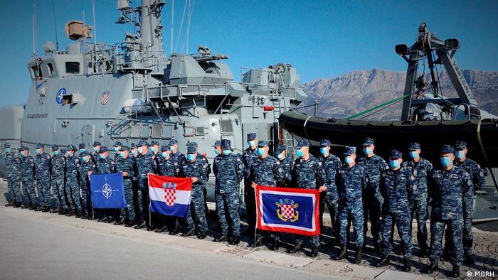 Ratni brod Dubrovnik