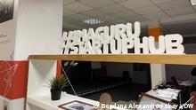 StartUp-Hub Imaguru |