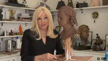 Euromaxx Bildhauerin Segelmann