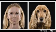 Euromaxx Mensch und Hund