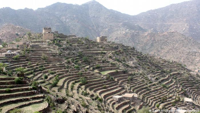 ينصح الخبراء بإيلاء المزيد من الاهتمام لطرق الري التقليدية في اليمن