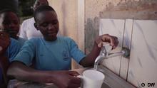 GLOD Uganda Wasserfilter