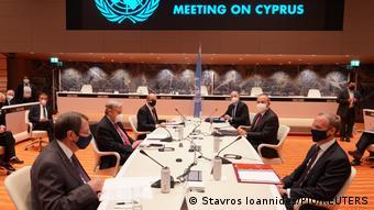 Πενταμερής Κύπρος