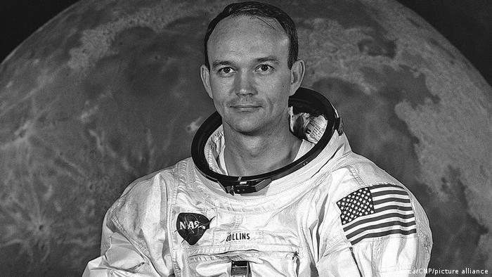 Apollo 11 Astronaut Michael Collins gestorben mit 90