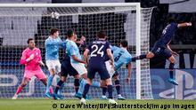 Fußball | Champions League - Halbfinale - Paris St. Germain vs Manchester City