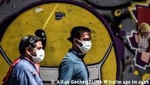 Weltspiegel 29.04.21   Türkei Cornavirus   Tableau