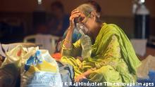 Weltspiegel 29.04.21 | Indien Coronavirus | Tableau