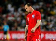 Απογοήτευση στην Αγγλία