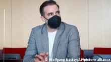Deutschland | Kinderpornografie-Ankalge | Christoph Metzelder, Ex-Nationalspieler vor Gericht