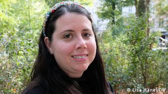 Mollie Sharfman überlebte antisemitischen Anschlag