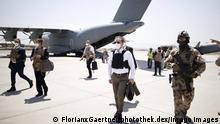 Heiko Maas, Bundesaussenminister SPD reist zu einem Besuch nach Pakistan und Afghanistan