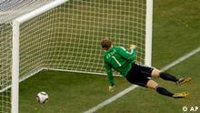 WM 2010 Weltmeisterschaft Manuel Neuer