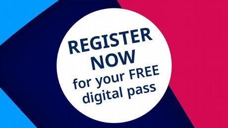 Bild Online-Registrierung GMF 2021