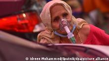 TABLEAU | Indien Coronavirus