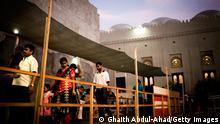 UAE Wanderarbeitnehmern
