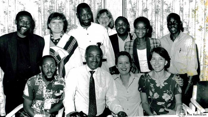 DW Akademie | World Press Freedom Day | UNESCO Workshop 1991