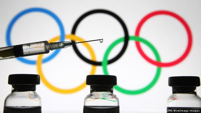 Coronavirus hoy: BioNTech suministrará vacunas a atletas de los JJ.OO. +   Coronavirus   DW   06.05.2021