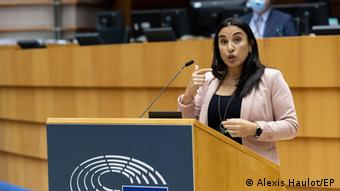 Mónica Silvana González, eurodiputada