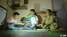 DW Sendung Eco India | Sendung 132 | Slum Energy