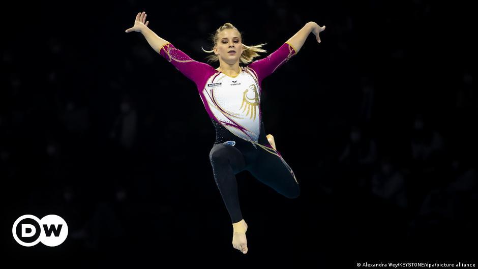 Rules olympic gymnastics Olympic Beauty