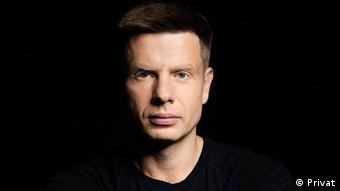 Ukraine Oleksiy Goncharenko Mitglied von PACE