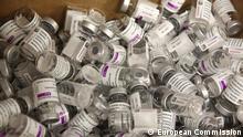 COVID Impfung, Berlin, 25.03.2021