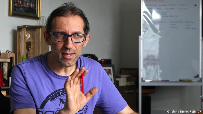 Ivan Ristić: Uslov za subvencije jeste da građevine imaju upotrebnu dozvolu, što sa mnogima u Srbiji nije slučaj