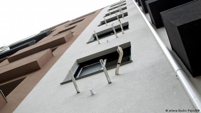 """Oko tri hiljade evra treba da bi se zgrada """"obukla"""" u stiropor"""