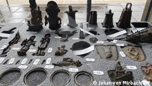 Köln | Benin Bronzen im Rautenstrauch-Joest-Museum