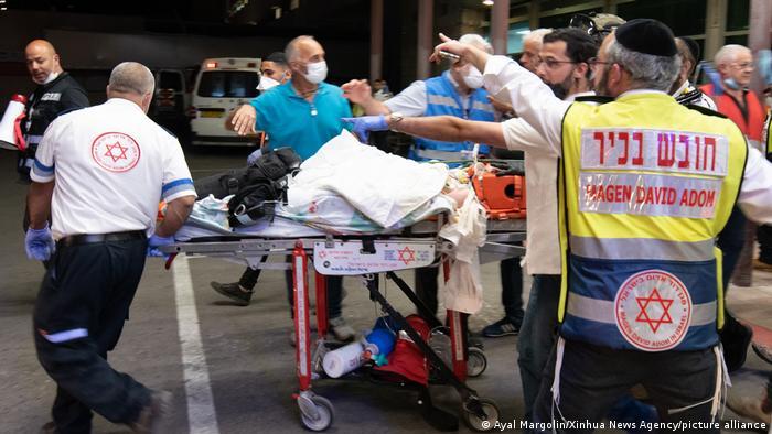 Weltspiegel 30.04.21 | Israel Massenpanik Lag Ba'Omer| Tableau