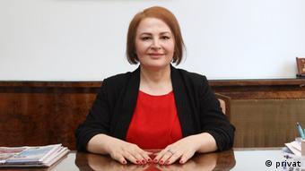 Sibel Güneş, Generalsekretärin des Türkischen Journalistenverbandes