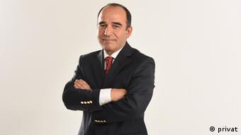 Kapanan Olay TV'nin Genel Yayın Yönetmeni Süleyman Sarılar