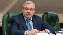 German Galushchenko, Energieminister der Ukraine